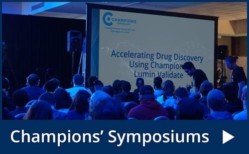 Champions' Symposiums