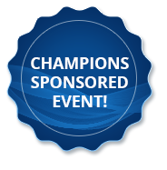 This Event is Sponsored by Champions Oncology